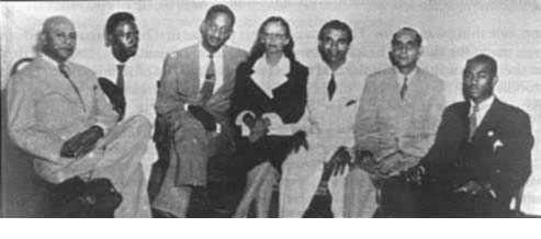1953 PPP cabinet